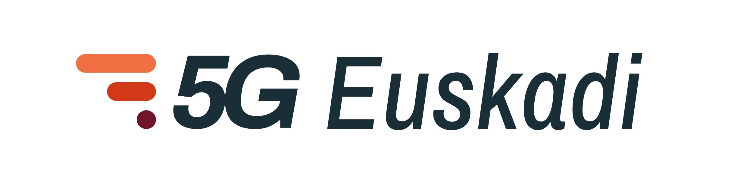 5G Euskadi