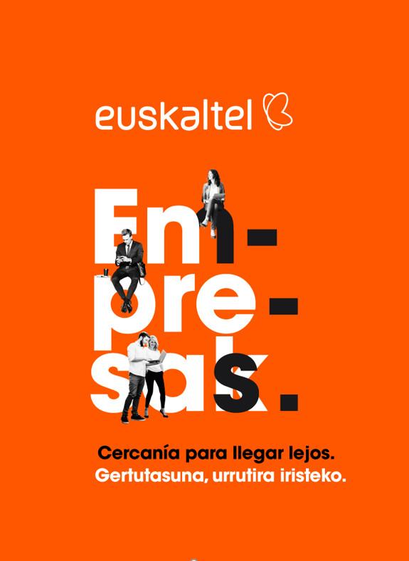 Euskaltel Empresas