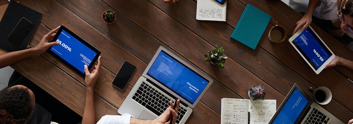 El futuro digital de las empresas, analizado en las mesas temáticas de las Jornadas Tecnológicas de Euskaltel