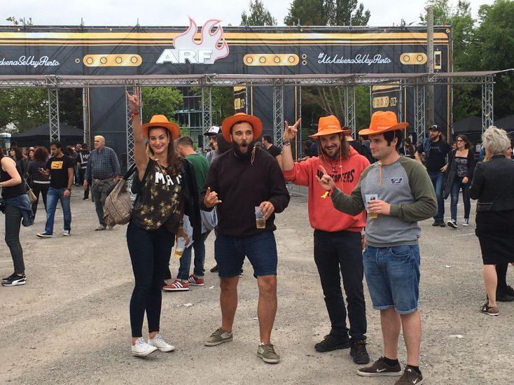 Galeria: Azkena Rock Festival 2017