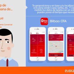 La App de la semana de... Enrique