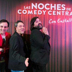 Euskaltel Comedy BEC