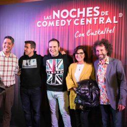 Comedy Central Donosti