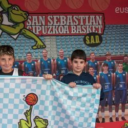 Euskaltel Donostia