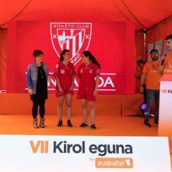 KirolEguna Bilbao