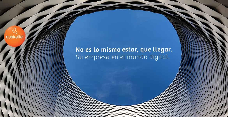 Jornadas tecnológicas Euskaltel