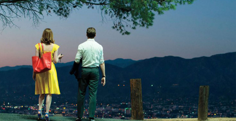 La La Land, películas 2017
