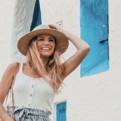 Blogger Raquel Rodriguez