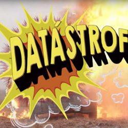 datastrofe osoa