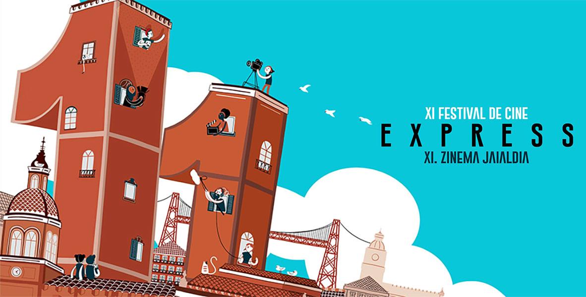 Festival de Cine Express de Portugalete