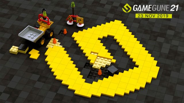 Agenda noviembre Gamegune