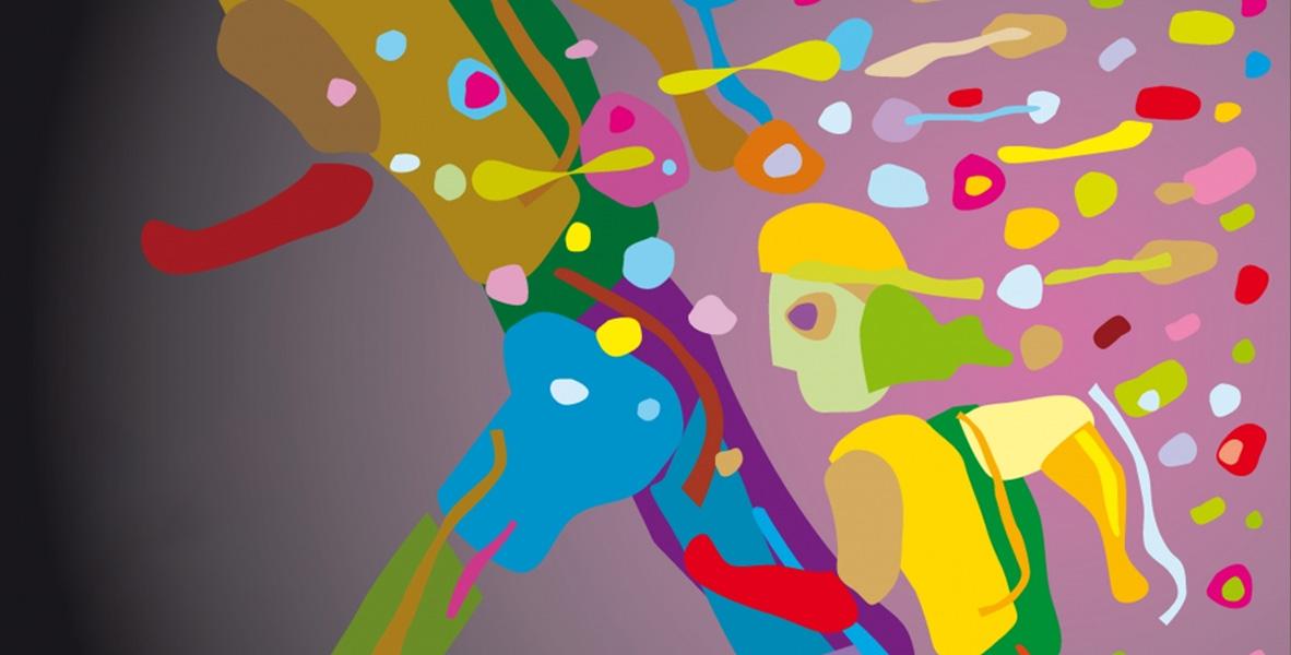 Agenda Euskaltel noviembre: corre, juega y canta