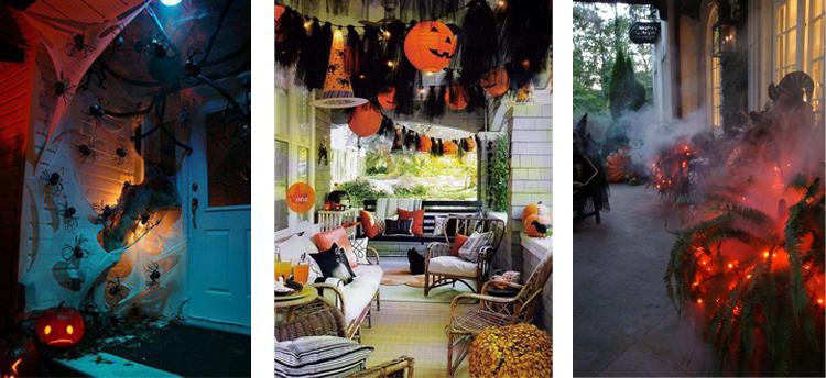 Las apps imprescindibles para celebrar Halloween: decoración