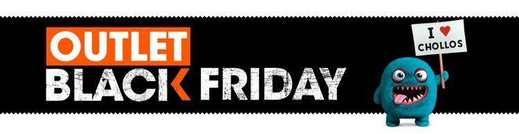 Outlet Black Friday