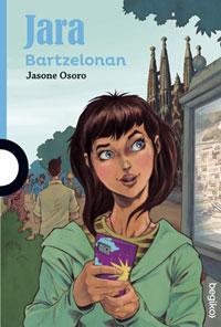 Jara Bartzelonan de Jasone Osoro
