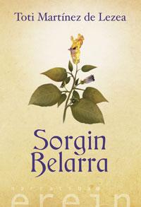 Sorgin belarra/Hierba de Brujas de Toti Martínez de Lezea