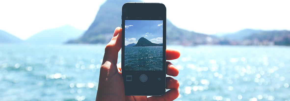 Mes del móvil en Euskaltel