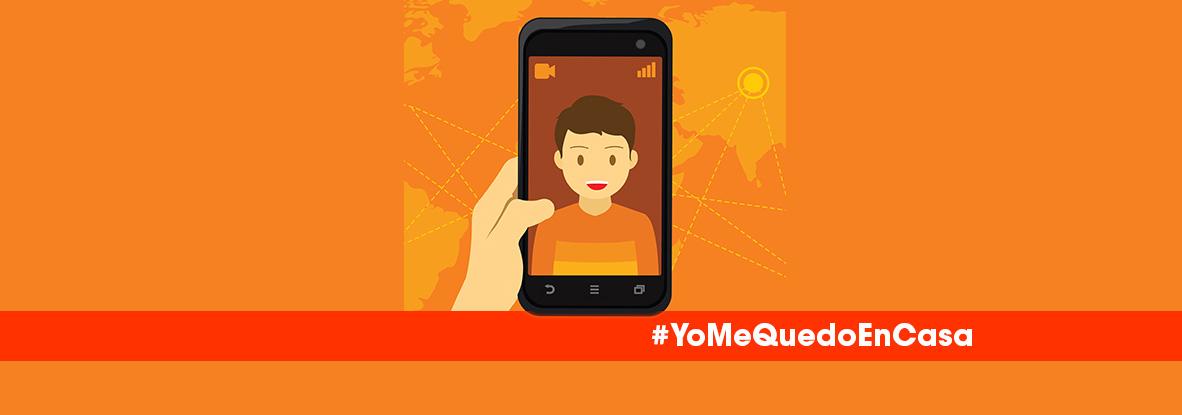 Videollamadas en grupo en tu Smartphone