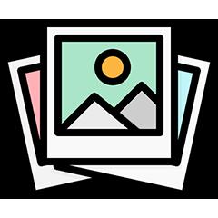 Kit completo anti herrimina Organiza las fotos de tus últimos viajes