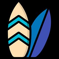 Kit completo anti herrimina Sintoniza Surf Channel