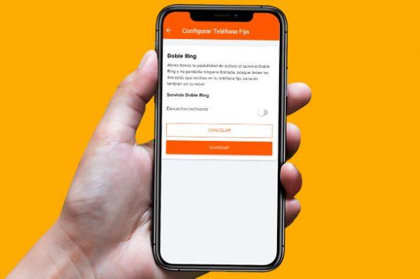 ¿Qué servicios puedes gestionar desde la App de clientes de Euskaltel? Gestionar teléfono