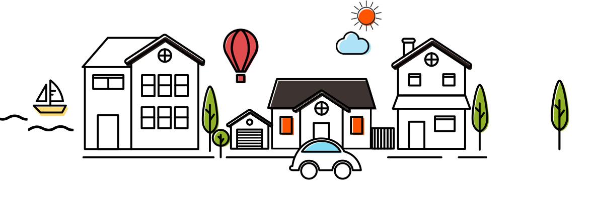 Dale velocidad a tu segunda vivienda