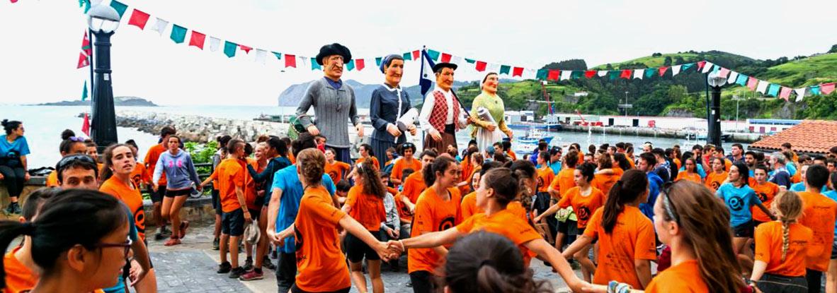La expedición EuskarAbentura sigue en marcha en Instagram
