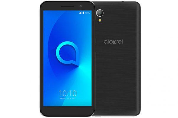 ¿Qué móvil comprar a tus mayores? Alcatel 1