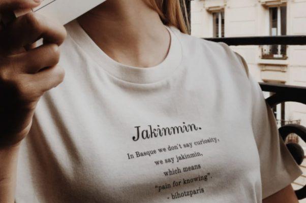 Bihotz París: jakinmin