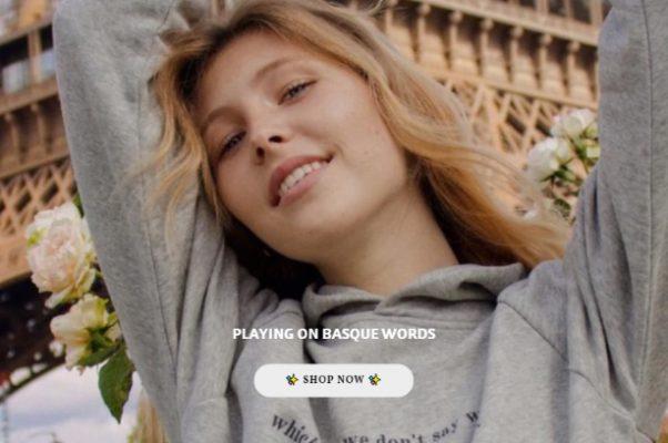 Bihotz París: tienda online