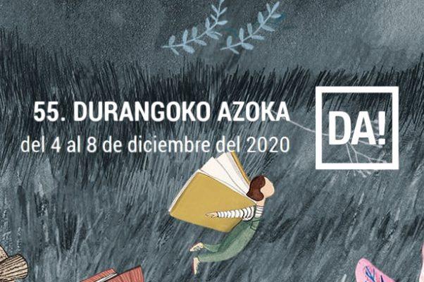 Durangoko Azoka, la cultura sigue latiendo