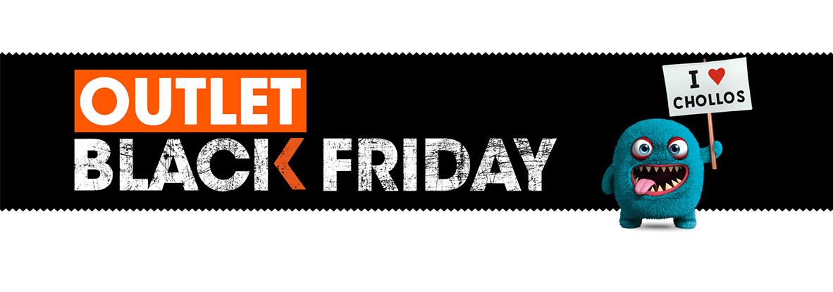 Ya está aquí el outlet del Black Friday de Euskaltel