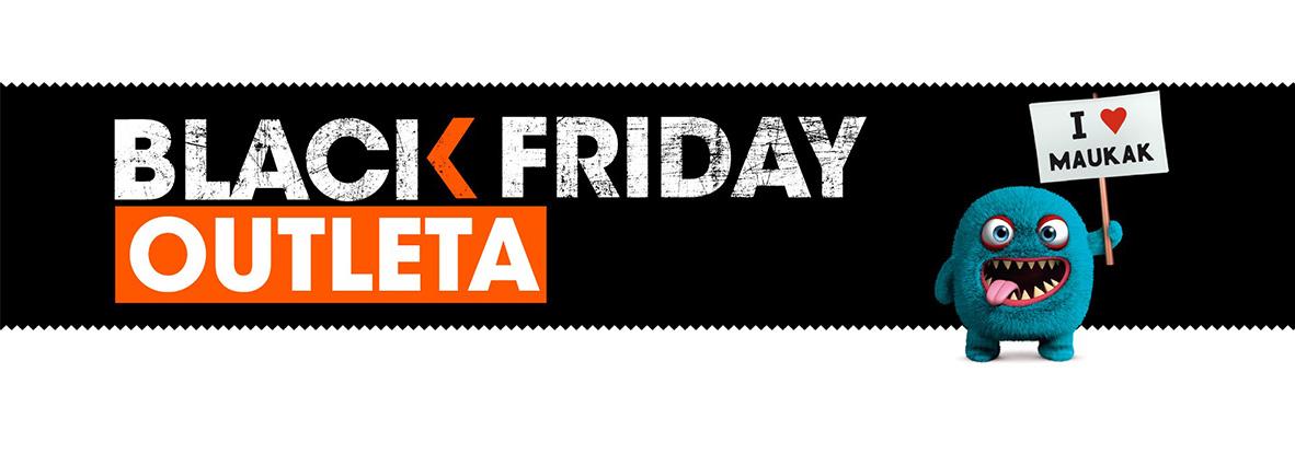 Hemen da Euskaltelen Black Fridayko outleta