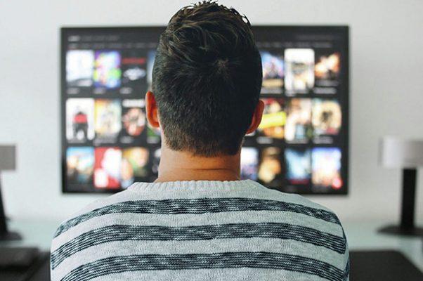 Cambio de hábitos en el consumo de internet, móvil y televisión