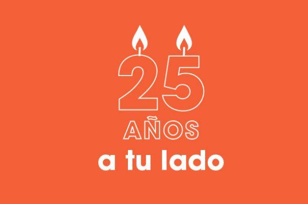 25 aniversario Euskaltel