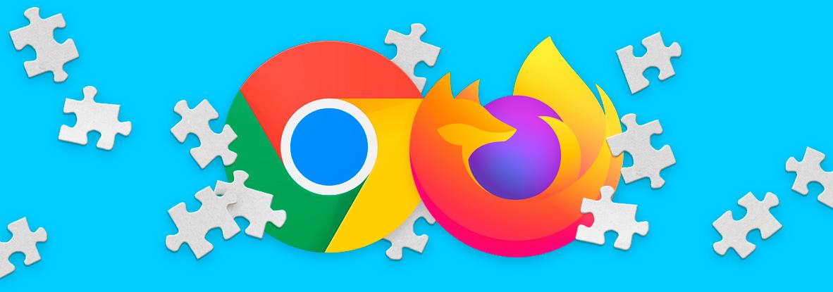 Extensiones para tu navegador sin las que no podrás vivir
