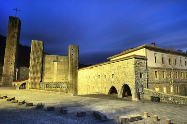 5 pueblos de interior para perderte en Euskadi: Oñati