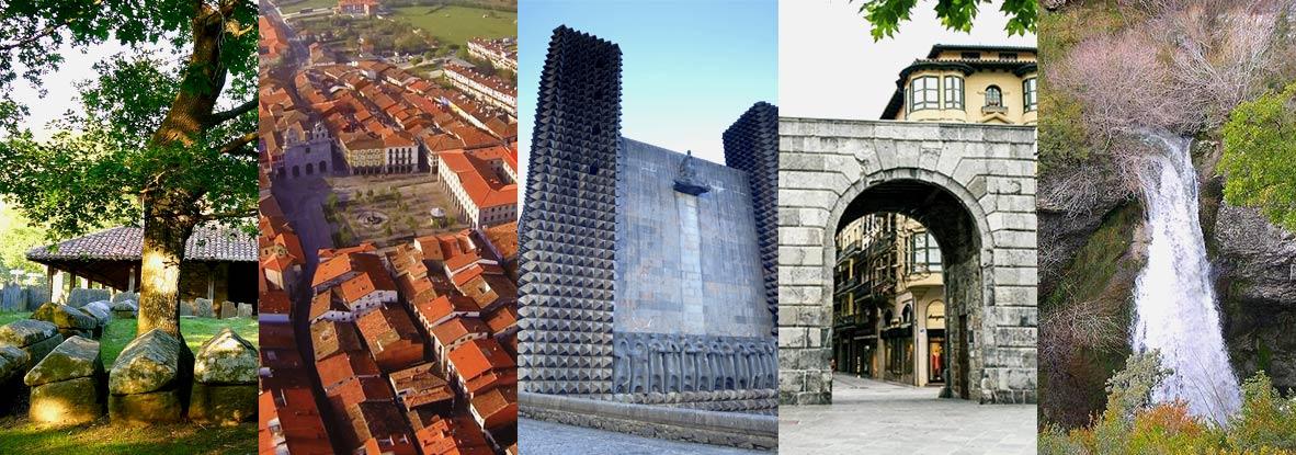 5 pueblos de interior para perderte en Euskadi