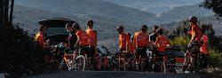Euskaltel Euskadi taldearen kontzentrazioaren egunkaria