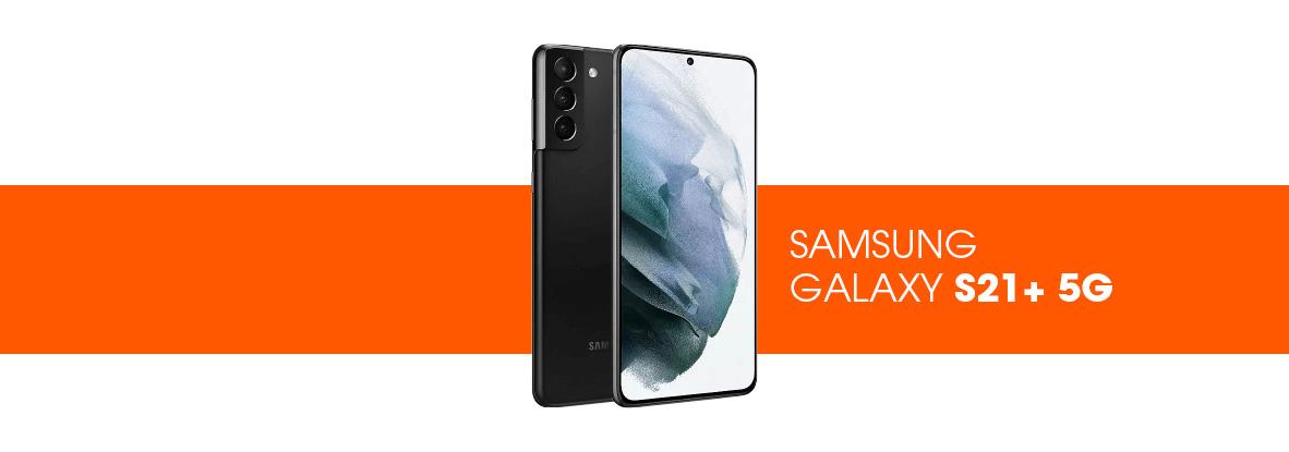 Samsung Galaxy S21 y S21+, el año del vídeo