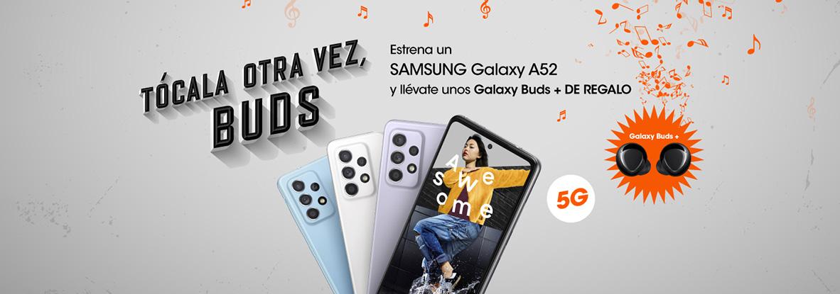 Lo último de Samsung viene con regalo