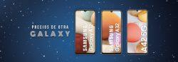 Samsung Galaxy serie A