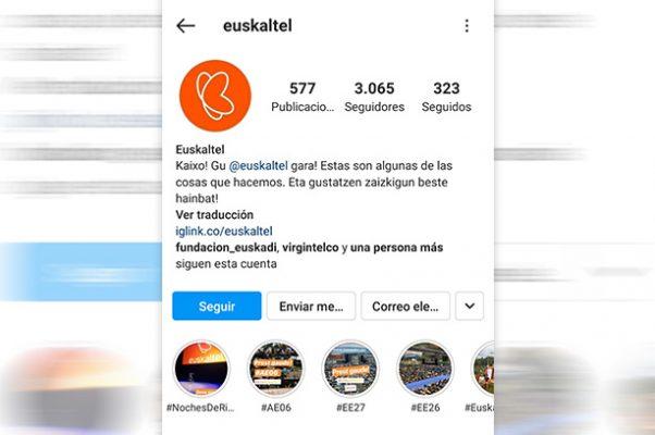 Trucos para que lleves tus historias de Instagram a otro nivel