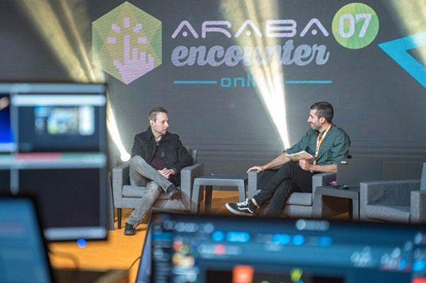 La Araba Encounter Online pasa a celebrarse en mayo
