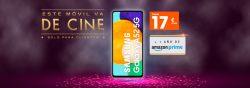 Disfruta de un año de Amazon Prime al estrenar móvil en Euskaltel