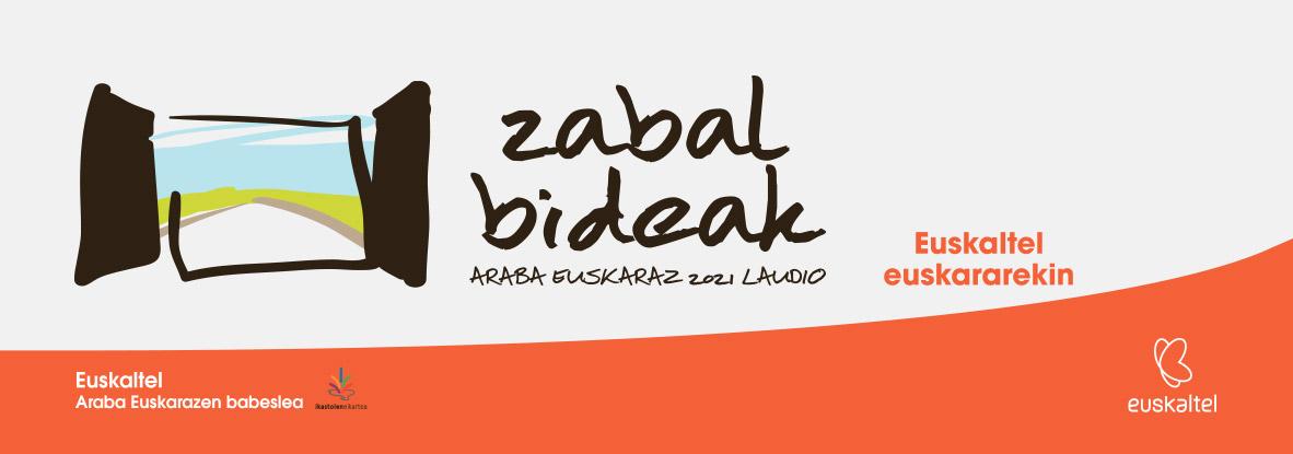 Araba Euskaraz, la fiesta de las ikastolas se reinventa
