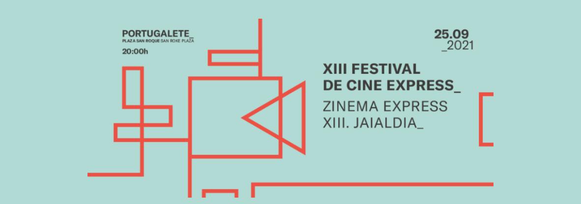 Curiosidades del Festival de Cine Express de Portugalete